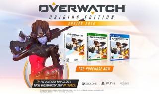 Todo apunta a que Overwatch saldrá en primavera, también en PS4 y Xbox One