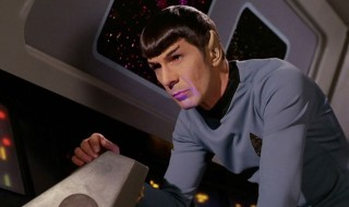 Star Trek volverá en forma de serie en 2017
