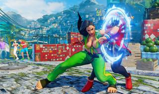 Un vistazo al tutorial de Street Fighter V