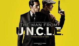 Operación U.N.C.L.E., la película más descargada de la semana