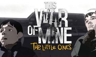 Nuevo trailer de This War of Mine: The Little Ones