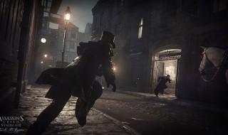 Jack el destripador ya tiene fecha para su llegada a Assassin's Creed Syndicate