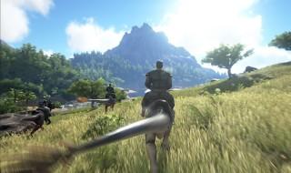 Ark: Survival Evolved llega el 16 de diciembre a Xbox One