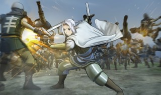 Habrá demo de Arslan: the Warriors of Legend para PS4