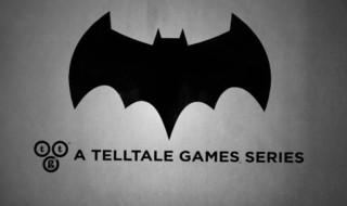 Telltale Games está desarrollando un juego de Batman