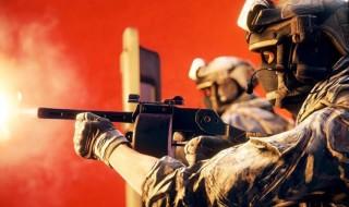 Disponible la actualización navideña de Battlefield 4 con cambios y nuevo contenido