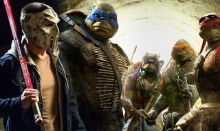 Primer trailer de Ninja Turtles 2: Fuera de las Sombras