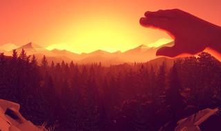 Los primeros 20 minutos de juego de Firewatch
