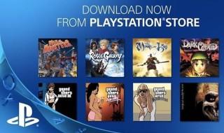Llegan varios juegos de PS2 a PS4