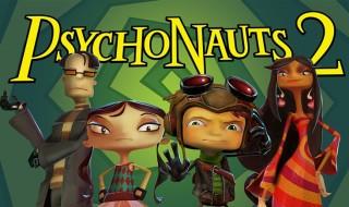 Anunciado Psychonauts 2