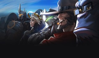 Los mapas y héroes extras de Overwatch serán gratuitos