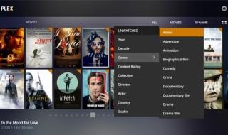 Plex ya se puede usar gratis en PS4, Xbox One y PS3