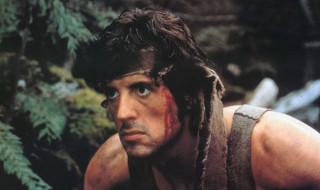 Una serie de Rambo está en camino