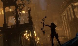 Los contenidos del pase de temporada de Rise of the Tomb Raider