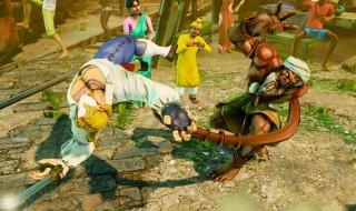 Empieza la tercera beta de Street Fighter V, que tendrá soporte para SteamOS