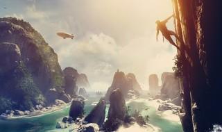 The Climb, el nuevo juego de Crytek para Oculus Rift