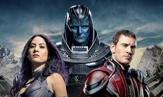 X-Men: Apocalypse también estrena trailer