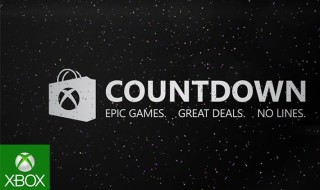 Empiezan las ofertas de navidad en Xbox Live