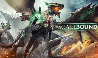 Scalebound se retrasa hasta 2017