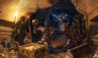 Un vistazo a Thieves Guild, el nuevo contenido para The Elder Scrolls Online