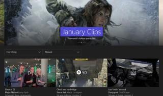 Llegan las primeras novedades del año al dashboard de Xbox One en fase beta