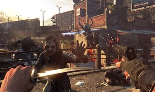 Dying Light actualiza sus dev tools de Steam Workshop con funcionalidades cooperativas y PvP