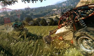 Los buggies de Dying Light: The Following se podrán personalizar y mejorar