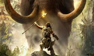 Trailer de la historia de Far Cry Primal