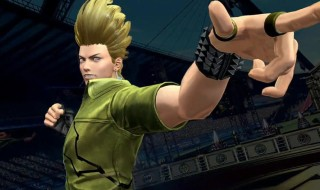 Quinto teaser de The King of Fighters XIV