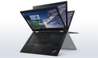 El ThinkPad X1 Yoga de Lenovo se atreve con las pantallas OLED