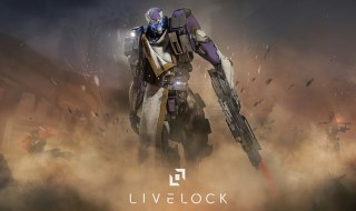 Anunciado Livelock para PS4, Xbox One y PC