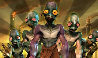 Oddworld: New 'n' Tasty llega a PS Vita mañana