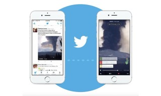 Periscope se integra en Twitter