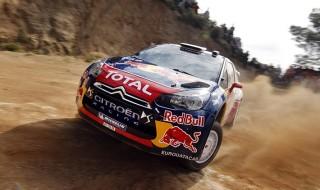 Las notas de Sébastien Loeb Rally EVO en las reviews de la prensa