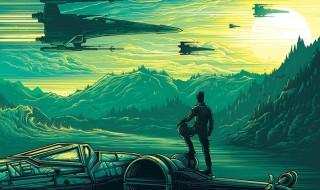 Star Wars: Episodio VIII pasa de mayo a diciembre de 2017