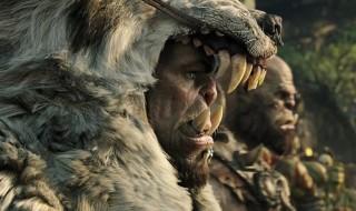 Anuncio para televisión de Warcraft: El Origen