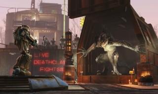 El soporte oficial para mods llegará a Fallout 4 en abril
