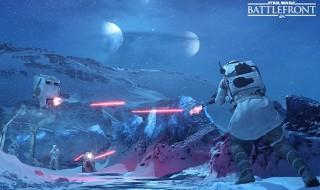 Nuevo contenido gratuito para Star Wars Battlefront con la actualización de febrero