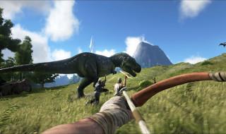El 10 de febrero Ark: Survival Evolved para Xbox One recibirá una importante actualización