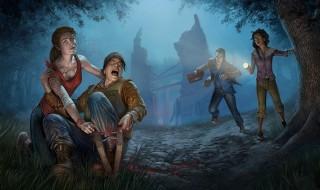 Anunciado Dead by Daylight, un survival horror multijugador