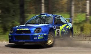 El contenido que estrenará DiRT Rally con su llegada a PS4 y Xbox One