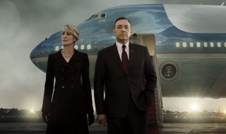House of Cards calienta motores con un nuevo trailer de su cuarta temporada