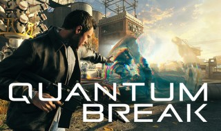 Quantum Break confirmado para PC, incluirá Alan Wake