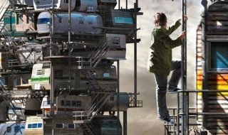 La película de Ready Player One se retrasa hasta marzo de 2018