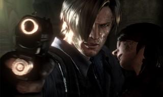 Anunciadas remasterizaciones de Resident Evil 4, 5 y 6 para PS4 y Xbox One