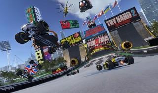 TrackMania Turbo ya tiene nueva fecha de lanzamiento