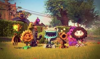 Las variantes de plantas en Plants vs. Zombies: Garden Warfare 2