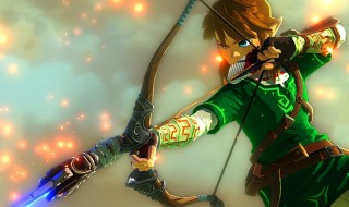 Nintendo NX llegaría a finales de año con un Zelda bajo el brazo