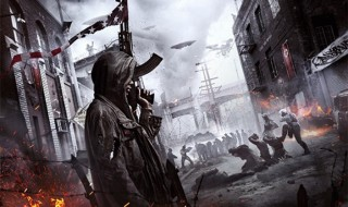 Prende, nuevo trailer de Homefront: The Revolution