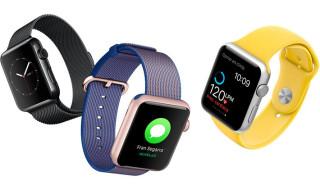 El Apple Watch baja de precio y estrena nuevas correas